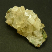 Calcite With Duftite