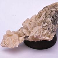 Barytocalcite & Baryte