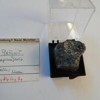 Platynite & Paraguanajuatite