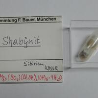 Shabynite