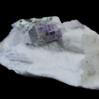 Scapolite With Talc