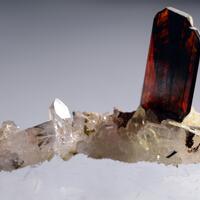 Spin Ghar Minerals: 23 Apr - 30 Apr 2017