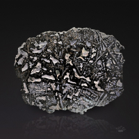 Strickblende With Sphalerite & Wurtzite