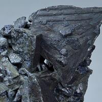 Tetrahedrite Sphalerite & Galena
