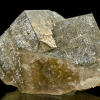 Fluorite & Galena Inclusions
