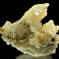 Calcite Quartz & Dolomite