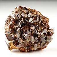 Just Minerals: 11 Nov - 18 Nov 2017