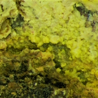 Haiweeite & Uraninite