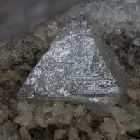 Scheelite & Fluorite