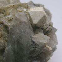 Hydroxylapatite & Albite