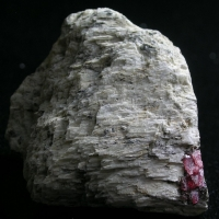 Agrellite & Eudialyte