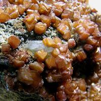 Monheimite & Marmatite