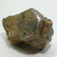 Magnesite Var Pistomesite