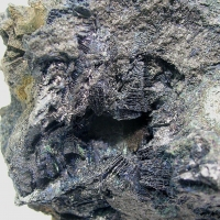 Hardystonite