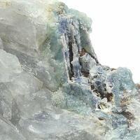 Petalite & Fluorapatite