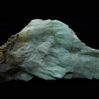 Green Aragonite