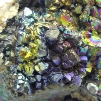 Trencapedres Minerals: 28 Jul - 05 Aug 2020