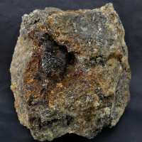 Cronstedtite