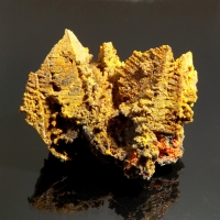 Willemite Psm Descloizite