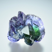 Fluorite Var Spinel Law With Schorl