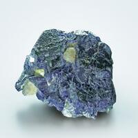 Fluorite Var Spinel Law With Goshenite