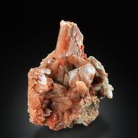 Quartz With Gypsum