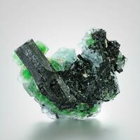 Piatek Minerals: 13 Oct - 20 Oct 2018