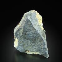 Berthierite With Antimony Quartz