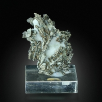 Allargentum & Silver Psm Dyscrasite