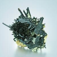 Aegirine Zircon Microcline