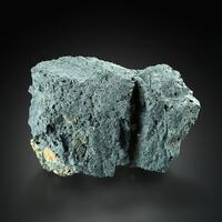 Nickel With Skutterudite