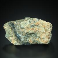 Maucherite With Nickeline