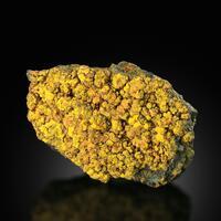 Limonite On Hematite