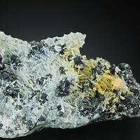 Piatek Minerals: 09 Aug - 15 Aug 2020