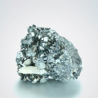 Hematite With Quartz