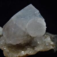 Apophyllite Thomsonite & Calcite