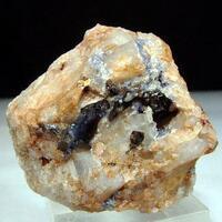 Scorodite & Cassiterite