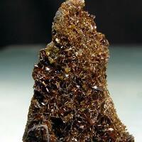 Beudantite & Olivenite