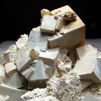 Fluorite Feldspar Quartz & Chalcedony
