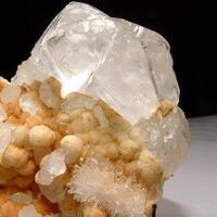 Gyrolite & Calcite