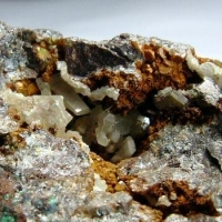 Iodargyrite & Embolite