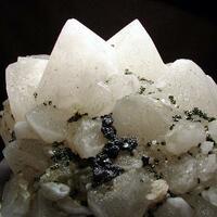 Quartz Pyrite & Galena