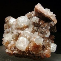 Smithsonite & Aragonite
