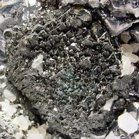 Sphalerite Psm Chalcopyrite & Galena