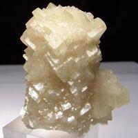 Tarnowitzite & Calcite