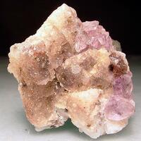 Amethyst Calcite & Quartz