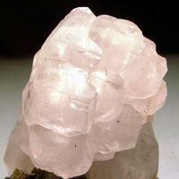 Calcite & Manganoan Calcite