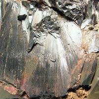 Hematite Var Wood Iron