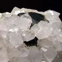 Sphalerite Fluorite & Quartz