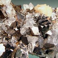 Arsenopyrite